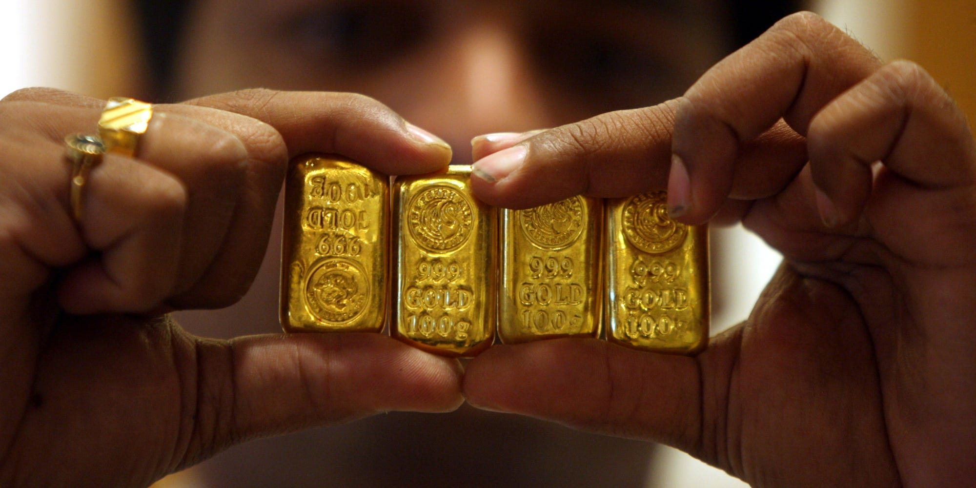 Giá vàng hôm nay 14/1: Vàng SJC không có nhiều biến động - Ảnh 1.