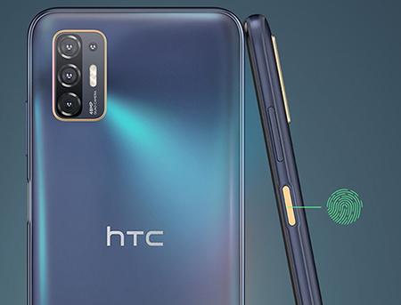 Ra mắt chiếc smartphone HTC Desire 21 Pro 5G với chip Snapdragon 690 - Ảnh 3.