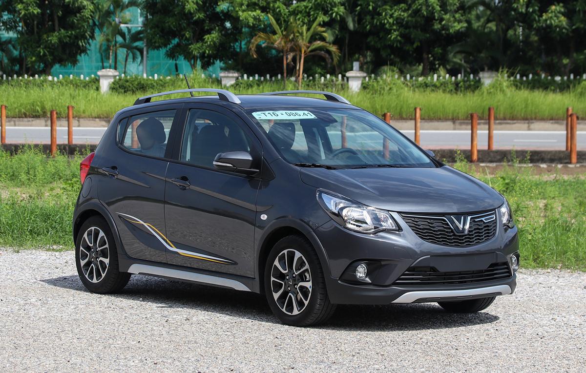Giá thuê xe tự lái Tết Nguyên đán 2021 của một số đơn vị cung cấp dịch vụ  - Ảnh 7.