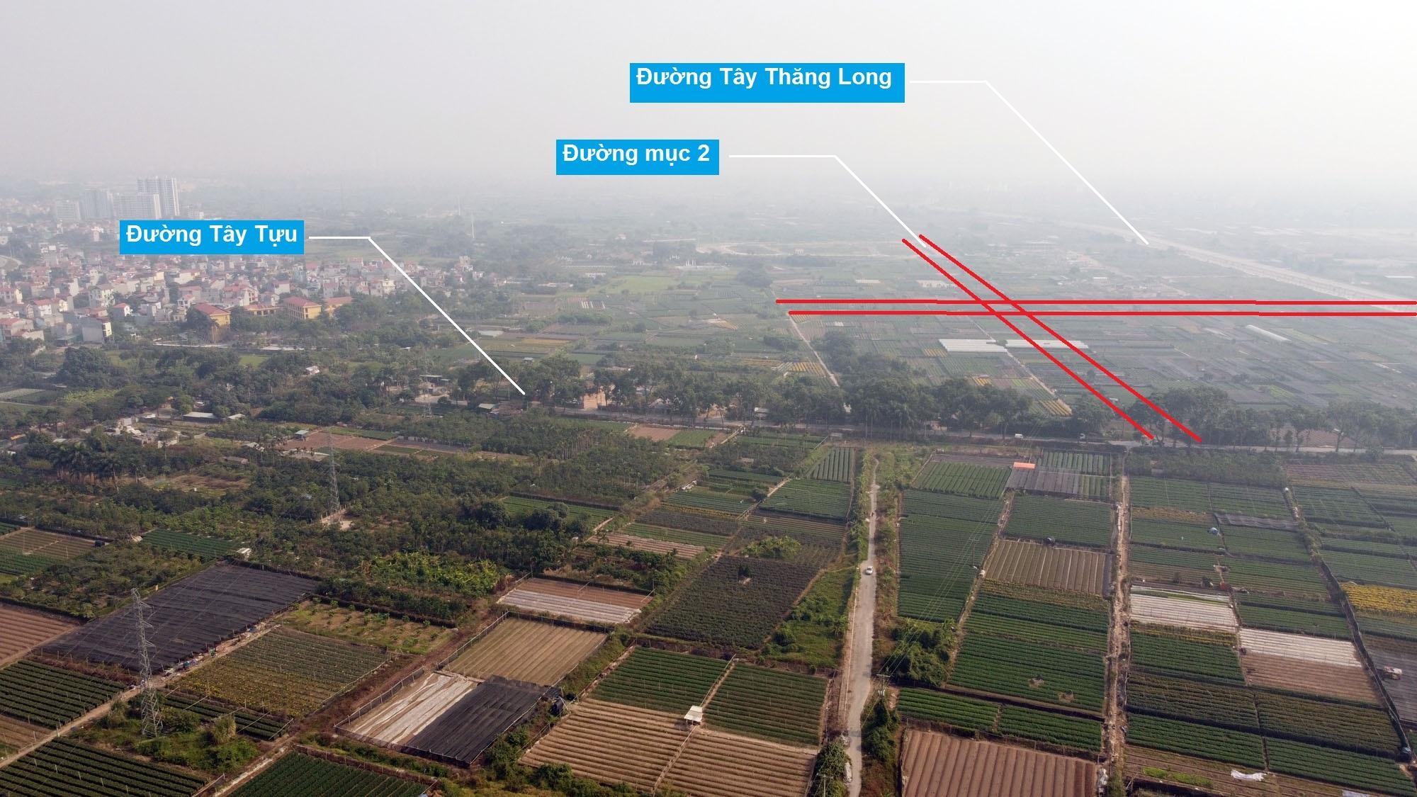 Ba đường sẽ mở theo qui hoạch ở phường Tây Tựu, Bắc Từ Liêm (phần 3) - Ảnh 17.