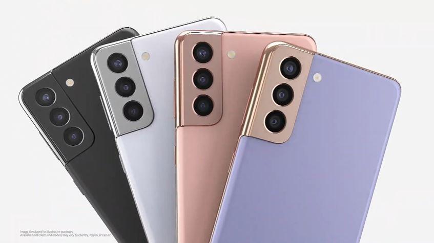 Galaxy S21 tiếp bước Apple không kèm cục sạc, giá bán từ 18 triệu đồng - Ảnh 2.