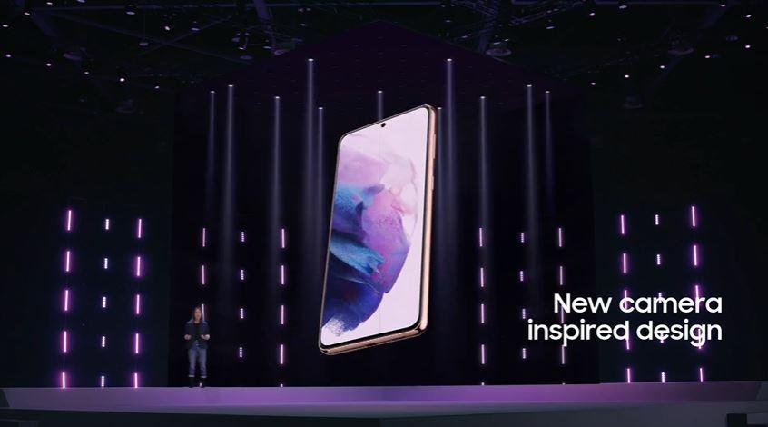 Galaxy S21 tiếp bước Apple không kèm cục sạc, giá bán từ 18 triệu đồng - Ảnh 3.