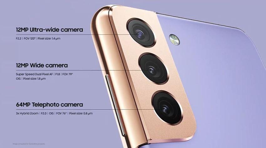Galaxy S21 tiếp bước Apple không kèm cục sạc, giá bán từ 18 triệu đồng - Ảnh 4.