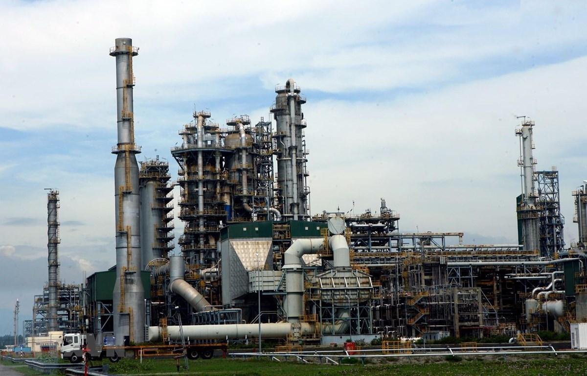 Quảng Ngãi kiến nghị Chính phủ hỗ trợ hơn 2.400 tỷ đồng do hụt thu lọc dầu Dung Quất - Ảnh 1.