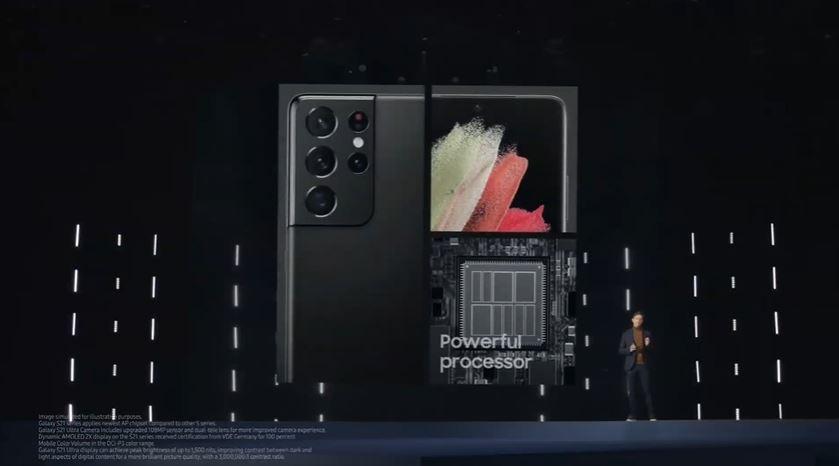 Galaxy S21 tiếp bước Apple không kèm cục sạc, giá bán từ 18 triệu đồng - Ảnh 6.