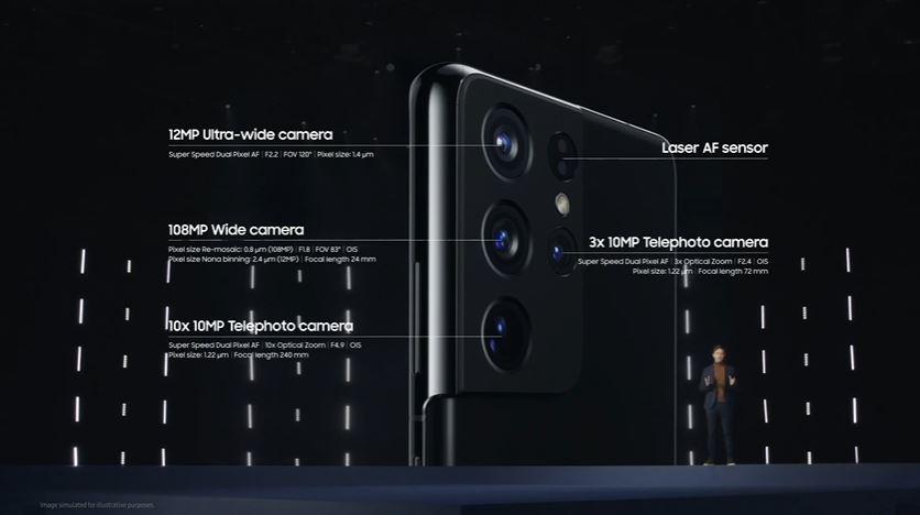 Galaxy S21 tiếp bước Apple không kèm cục sạc, giá bán từ 18 triệu đồng - Ảnh 7.