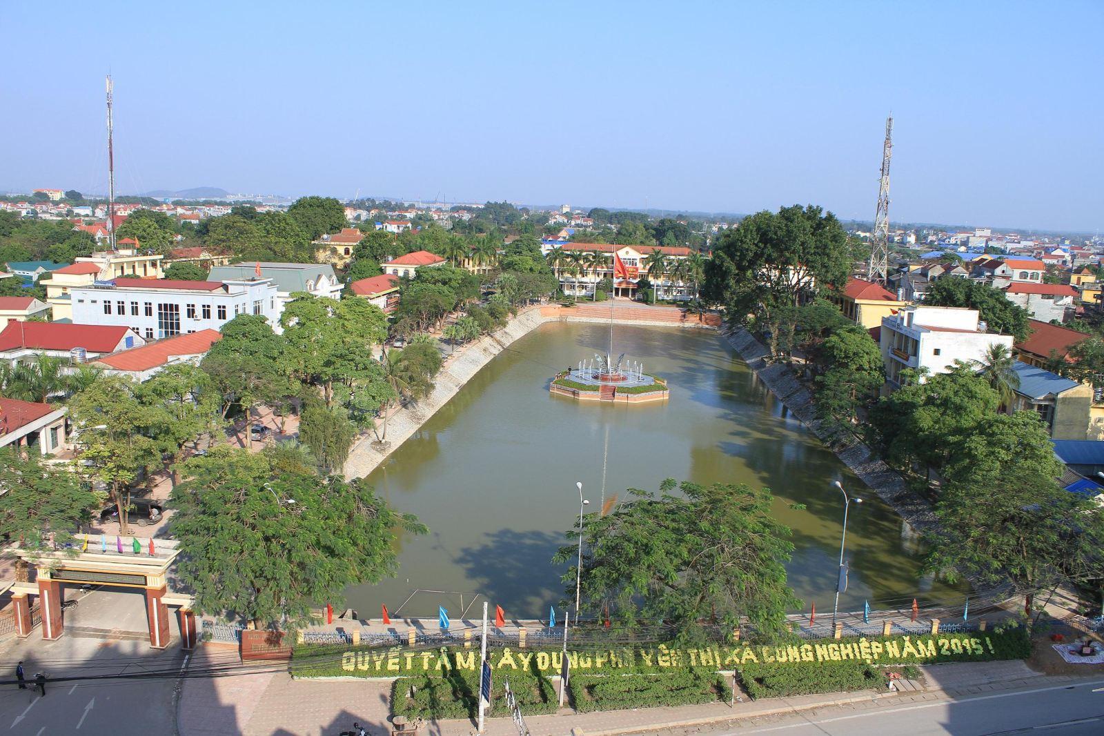 Thái Nguyên thu hồi ba dự án khu dân cư chậm triển khai - Ảnh 1.