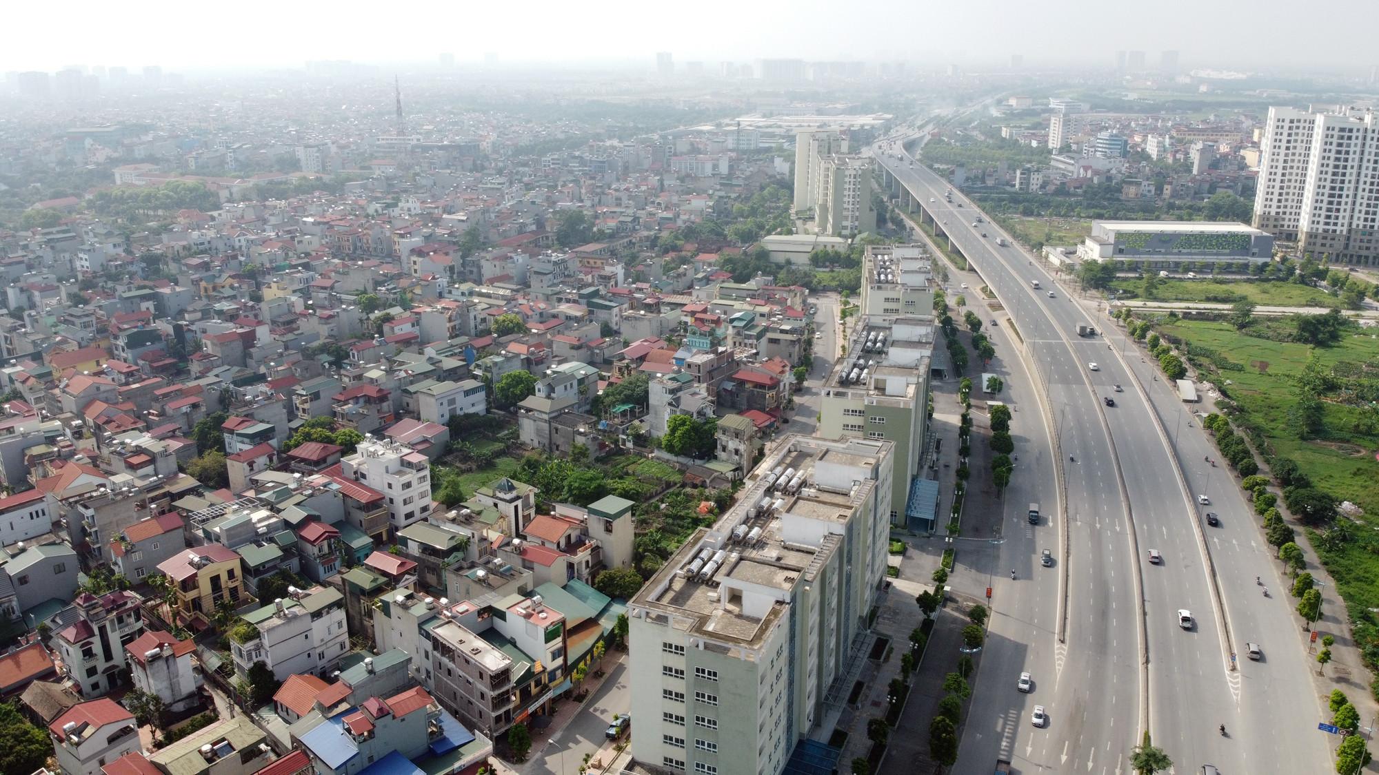 Thị trường bất động sản 2021: Giá nhà dự báo tiếp tục tăng - Ảnh 1.
