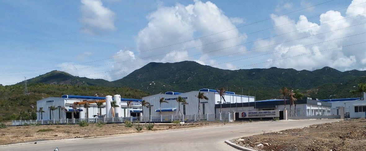 Khánh Hòa: Hỗ trợ 50% giá thuê mặt bằng cho doanh nghiệp nhỏ và vừa tại các khu công nghiệp, cụm công nghiệp - Ảnh 1.