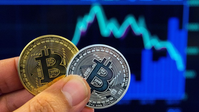 UBS: 'Giá bitcoin có thể giảm xuống bằng 0' - Ảnh 1.