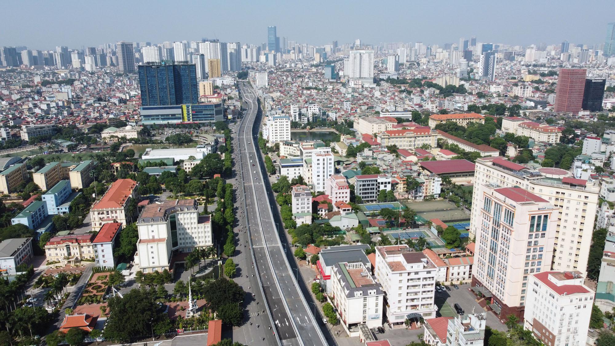 Nhận diện kịch bản thị trường bất động sản năm 2021 - Ảnh 1.
