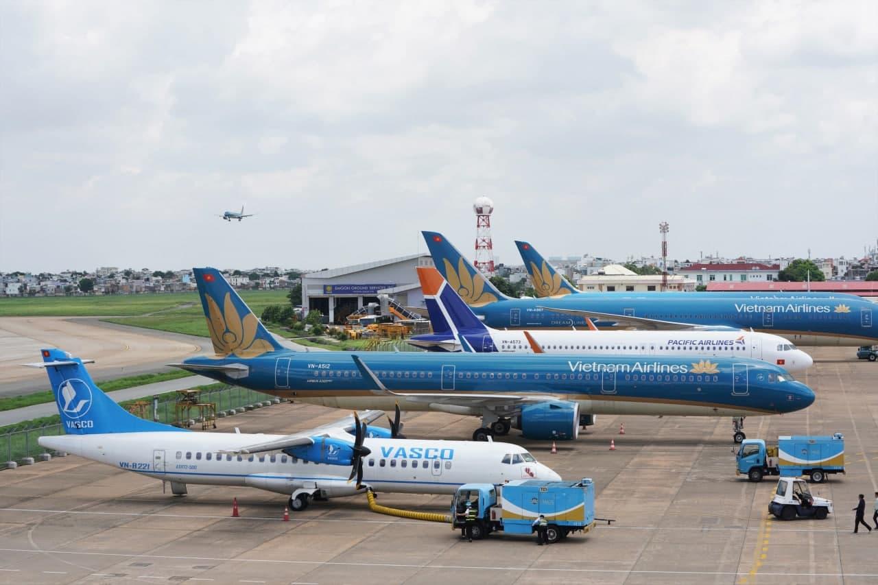 Giá vé máy bay, tàu hỏa dịp Tết Nguyên đán 2021 có nhiều khuyến mãi hấp dẫn  - Ảnh 4.