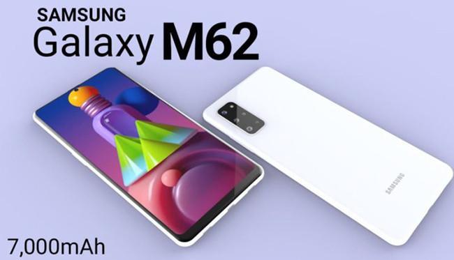 Samsung Galaxy M62 được chứng nhận với pin 7.000 mAh, hỗ trợ sạc nhanh 25W - Ảnh 4.