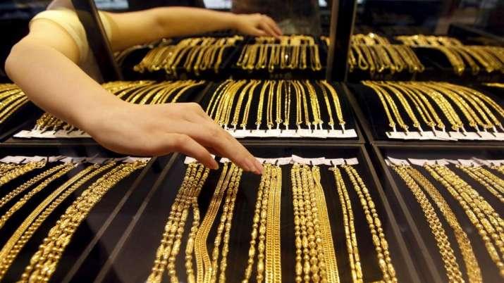 Giá vàng hôm nay 19/1: SJC giao dịch quanh mức 56 triệu đồng/lượng - Ảnh 1.