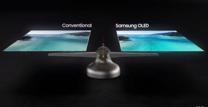 Samsung cải tiến công nghệ không viền với máy tính xách tay Blade Bezel - Ảnh 7.