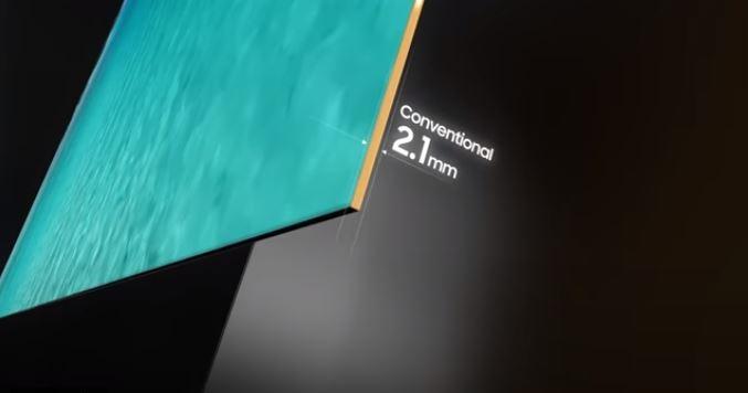 Samsung cải tiến công nghệ không viền với máy tính xách tay Blade Bezel - Ảnh 6.