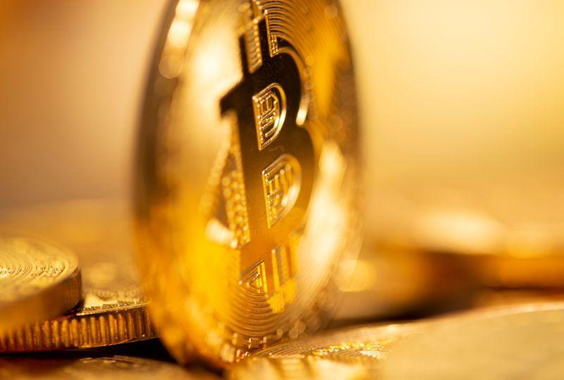 Bitcoin vượt mốc 30.000 USD - Ảnh 1.