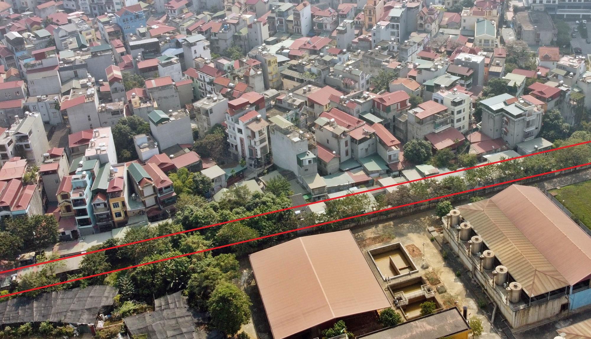 Ba đường sẽ mở theo qui hoạch ở phường Xuân Đỉnh, Bắc Từ Liêm, Hà Nội (phần 2) - Ảnh 13.