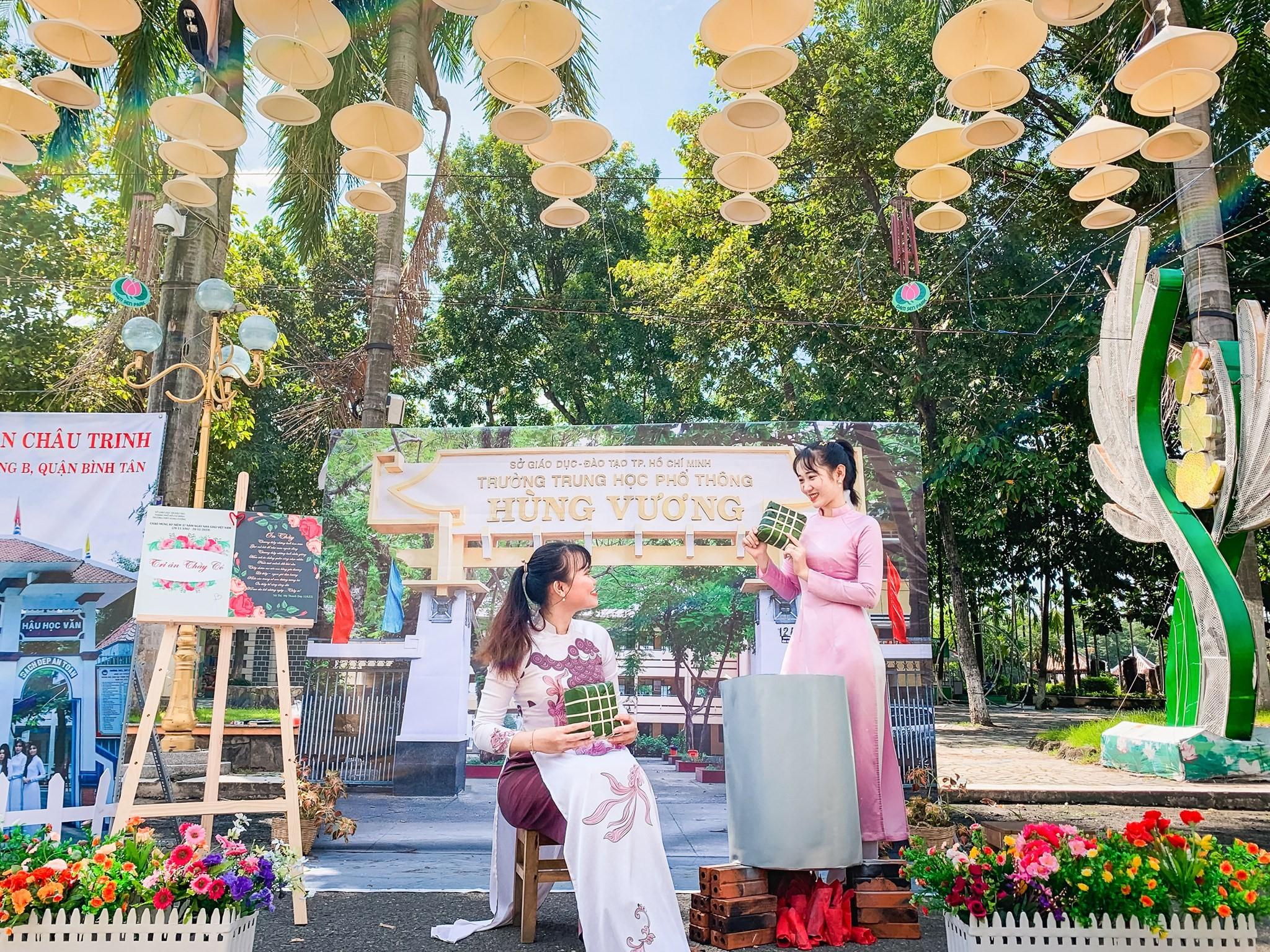Khám phá những địa điểm vui chơi Tết Nguyên đán 2021 ở Sài Gòn 2021 - Ảnh 10.
