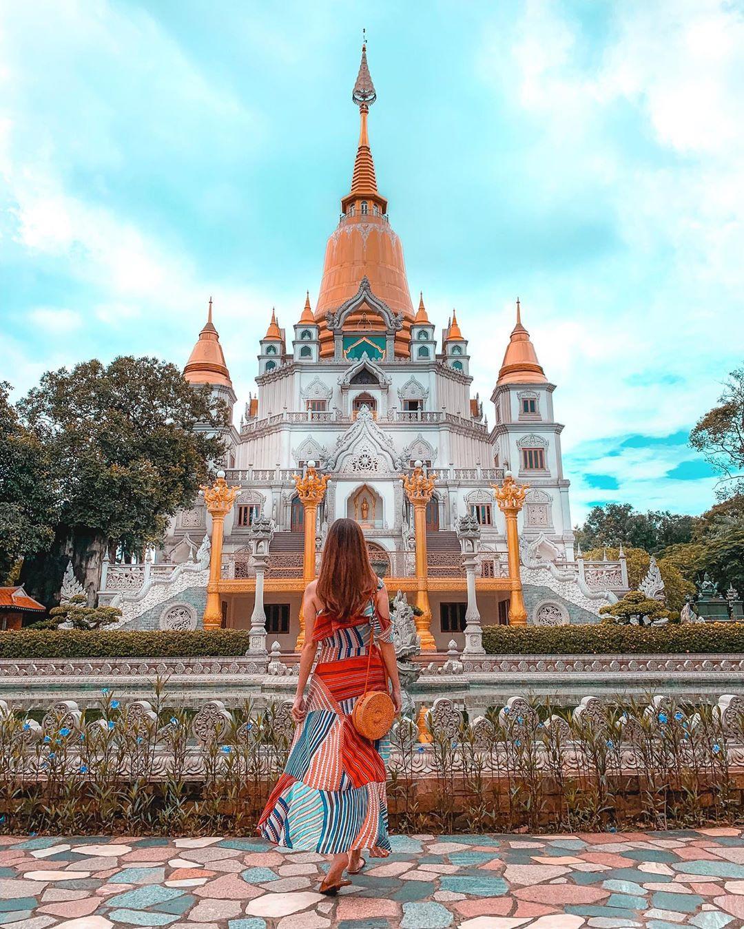Bật mí những địa điểm du xuân thú vị quanh Sài Gòn trong dịp Tết 2021 - Ảnh 1.