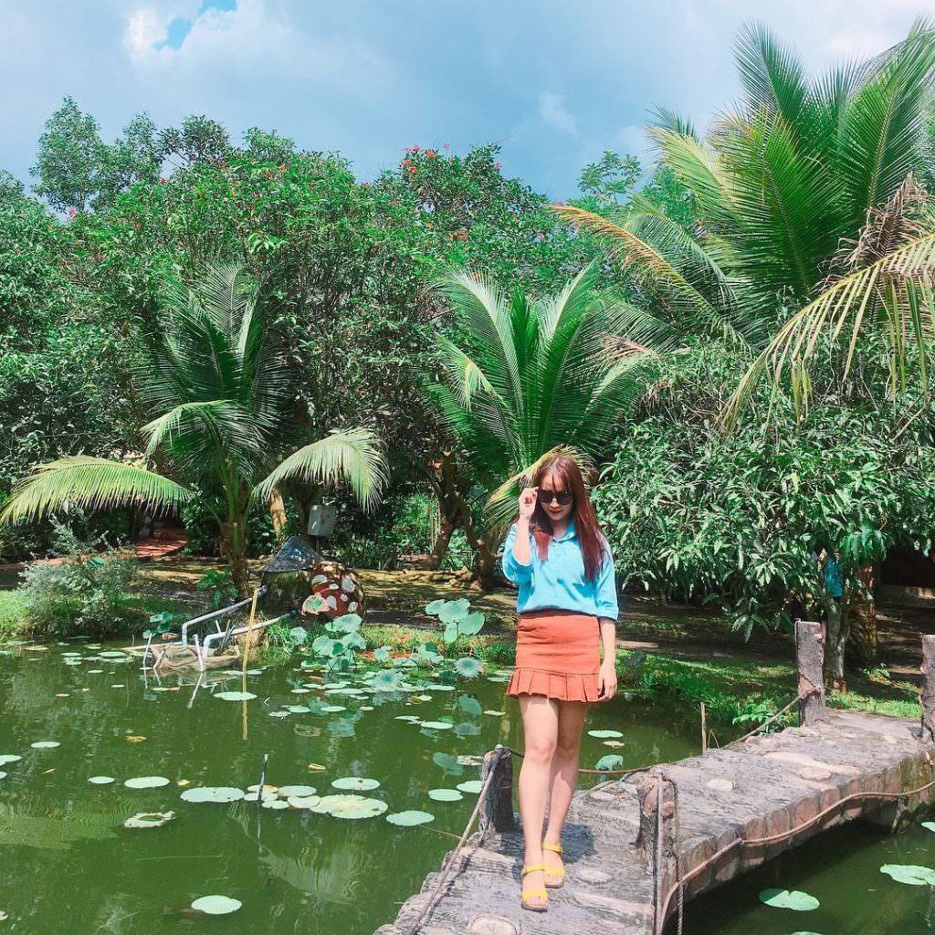 Bật mí những địa điểm du xuân thú vị quanh Sài Gòn trong dịp Tết 2021 - Ảnh 13.