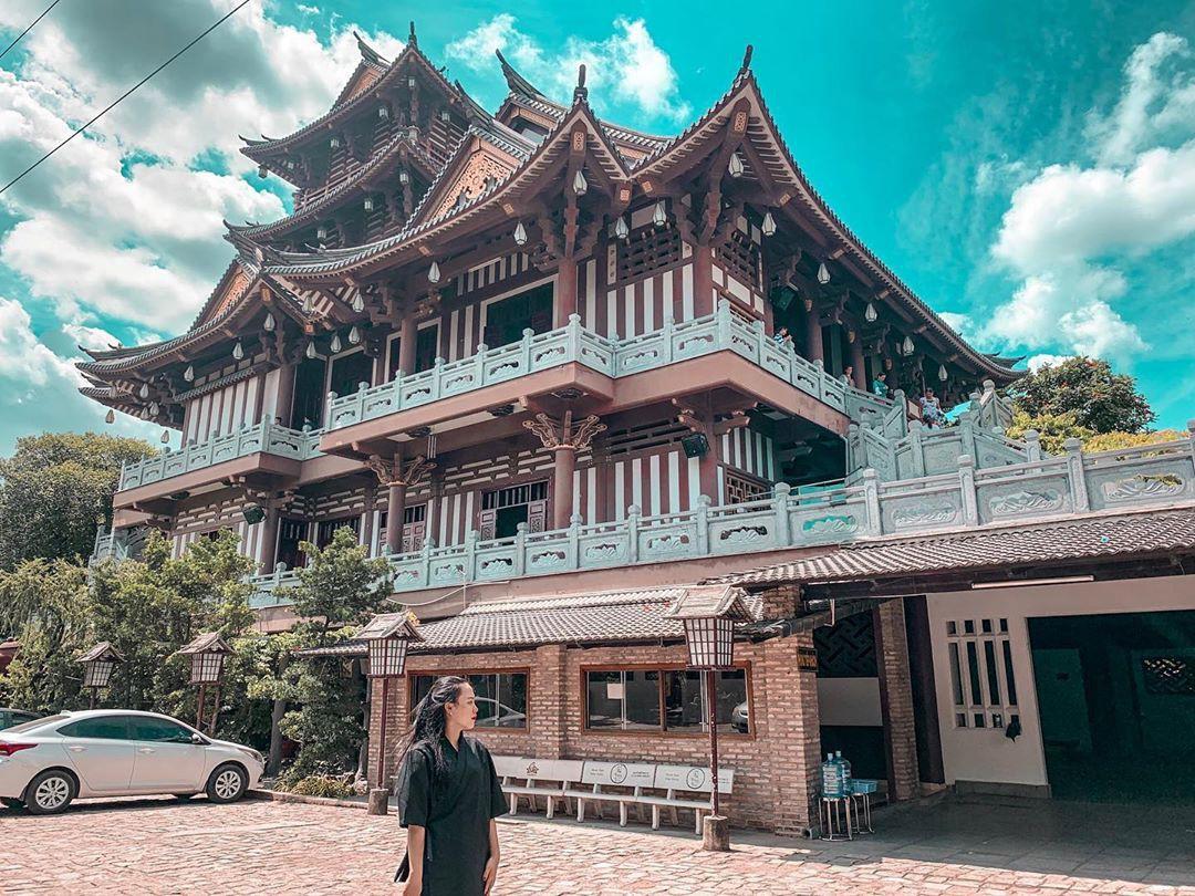 Bật mí những địa điểm du xuân thú vị quanh Sài Gòn trong dịp Tết 2021 - Ảnh 3.