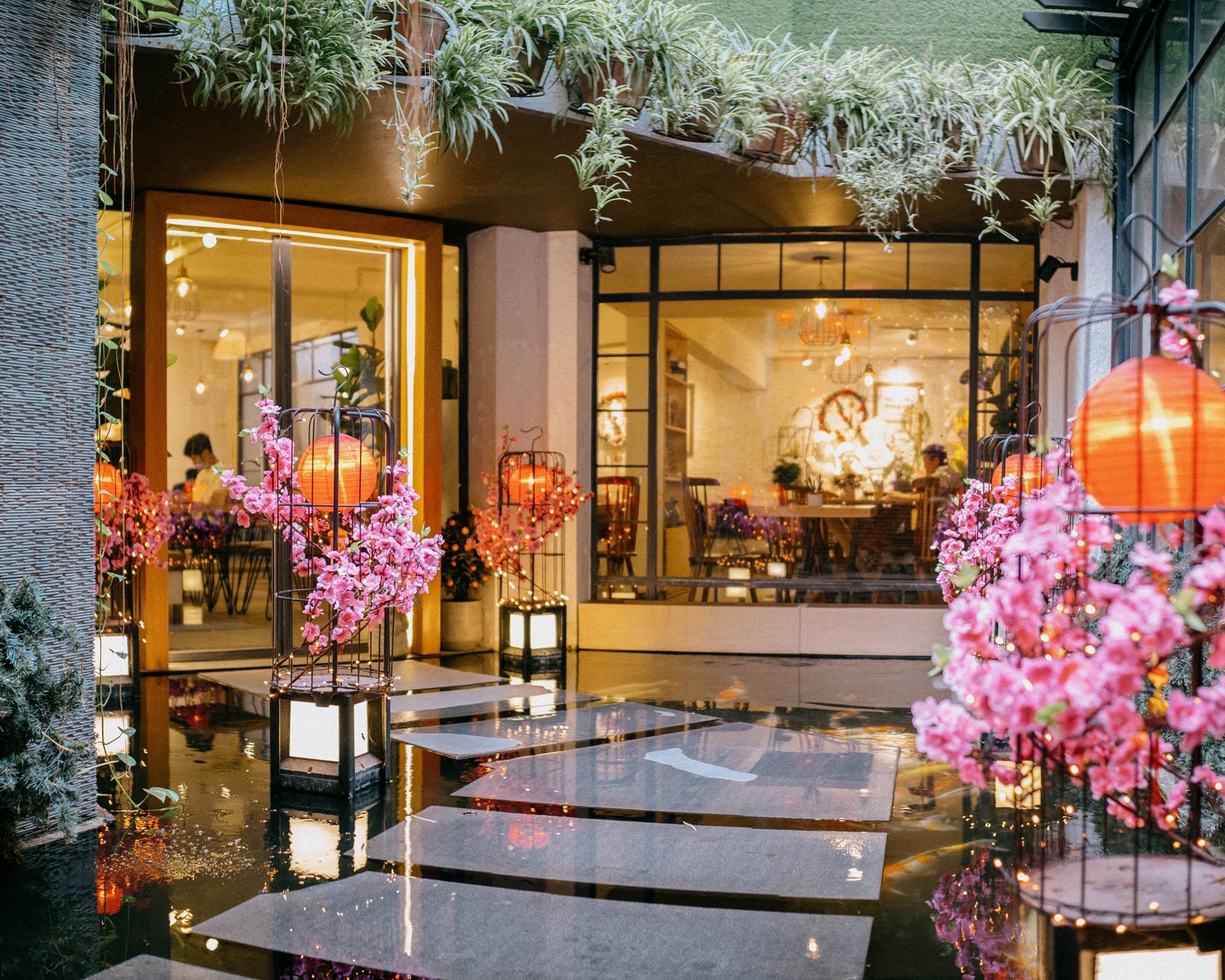 Bật mí những địa điểm du xuân thú vị quanh Sài Gòn trong dịp Tết 2021 - Ảnh 4.