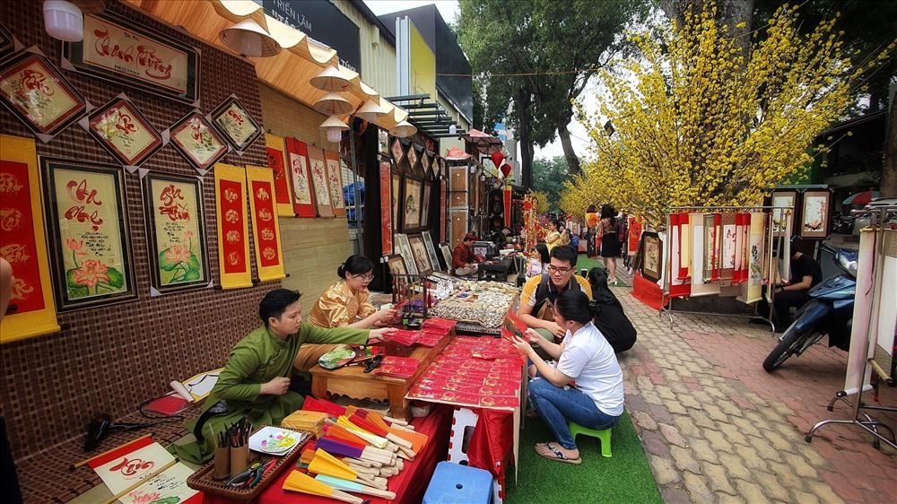 Khám phá những địa điểm vui chơi Tết Nguyên đán 2021 ở Sài Gòn  - Ảnh 5.
