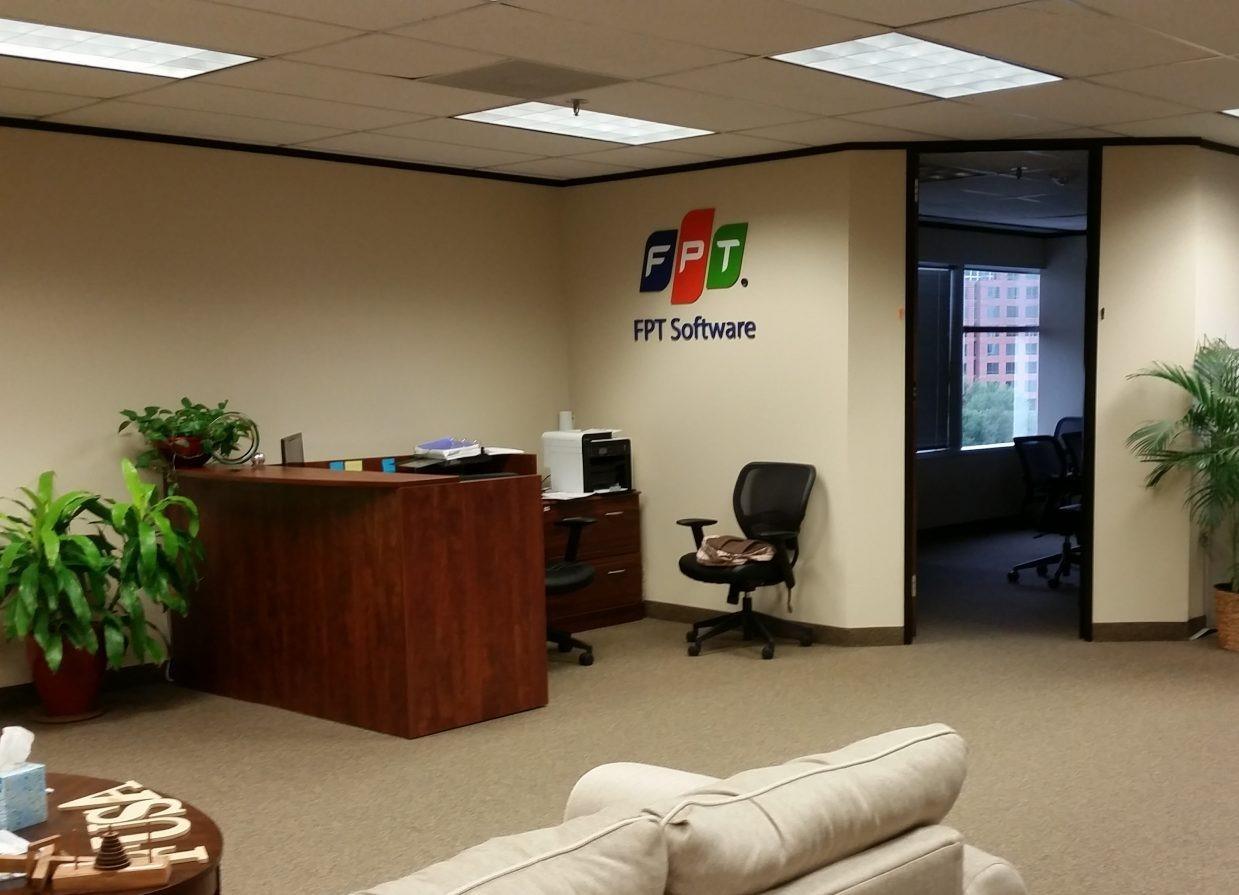 FPT Software thành lập trung tâm đầu tiên tại châu Mỹ - Ảnh 1.
