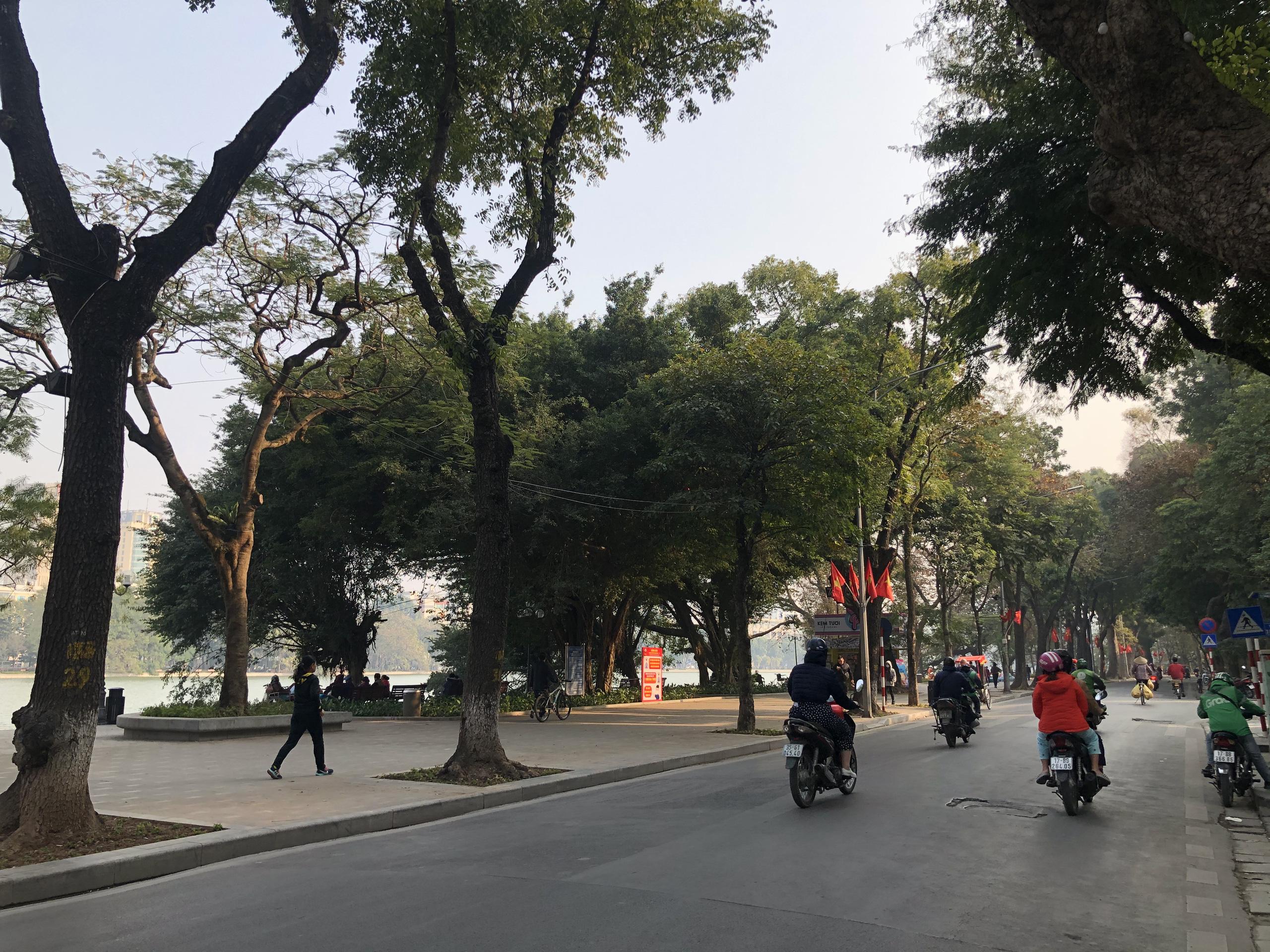 Giá đất phố Lê Thái Tổ, Hoàn Kiếm, Hà Nội - Ảnh 2.