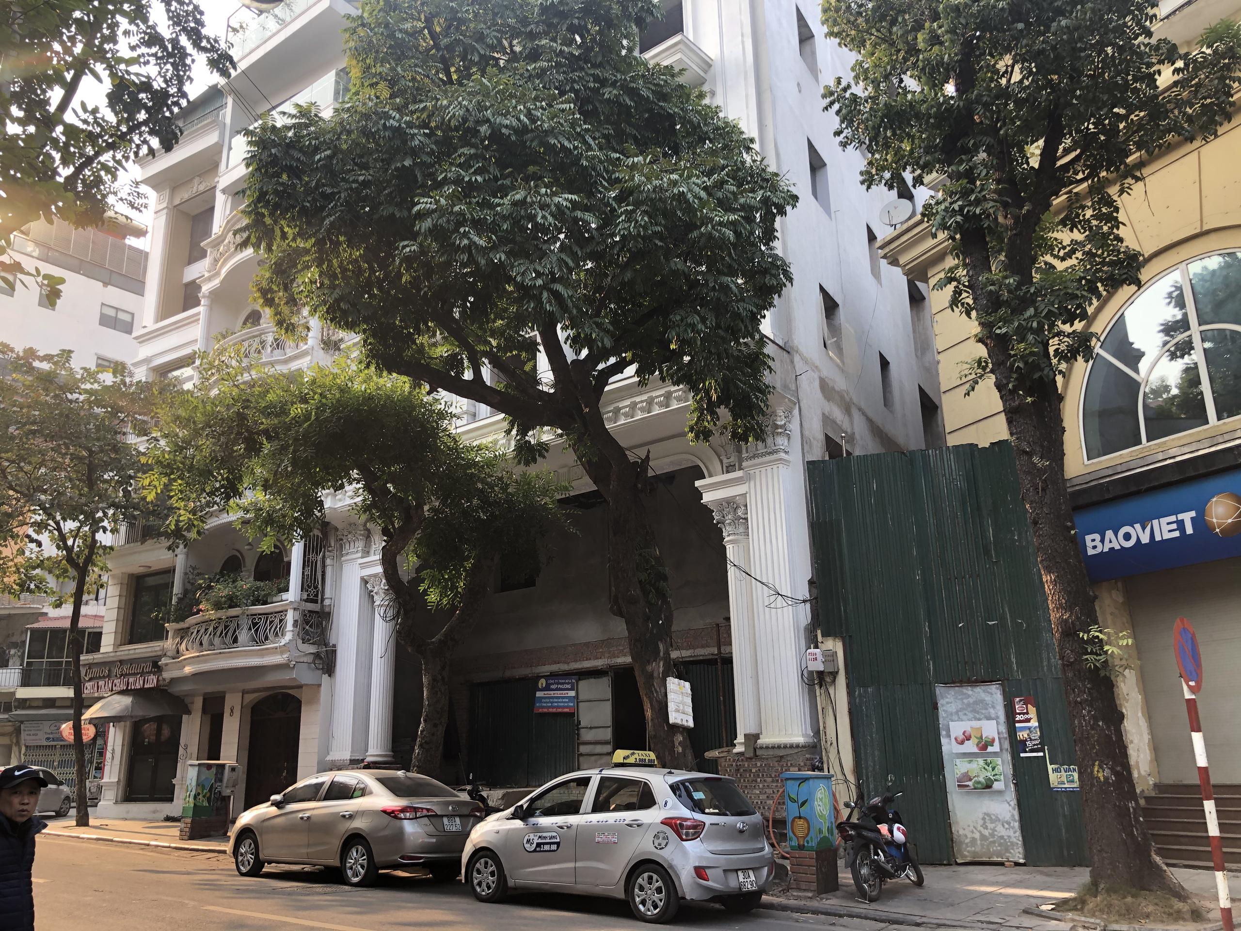 Giá đất phố Bảo Khánh, Hoàn Kiếm, Hà Nội - Ảnh 3.