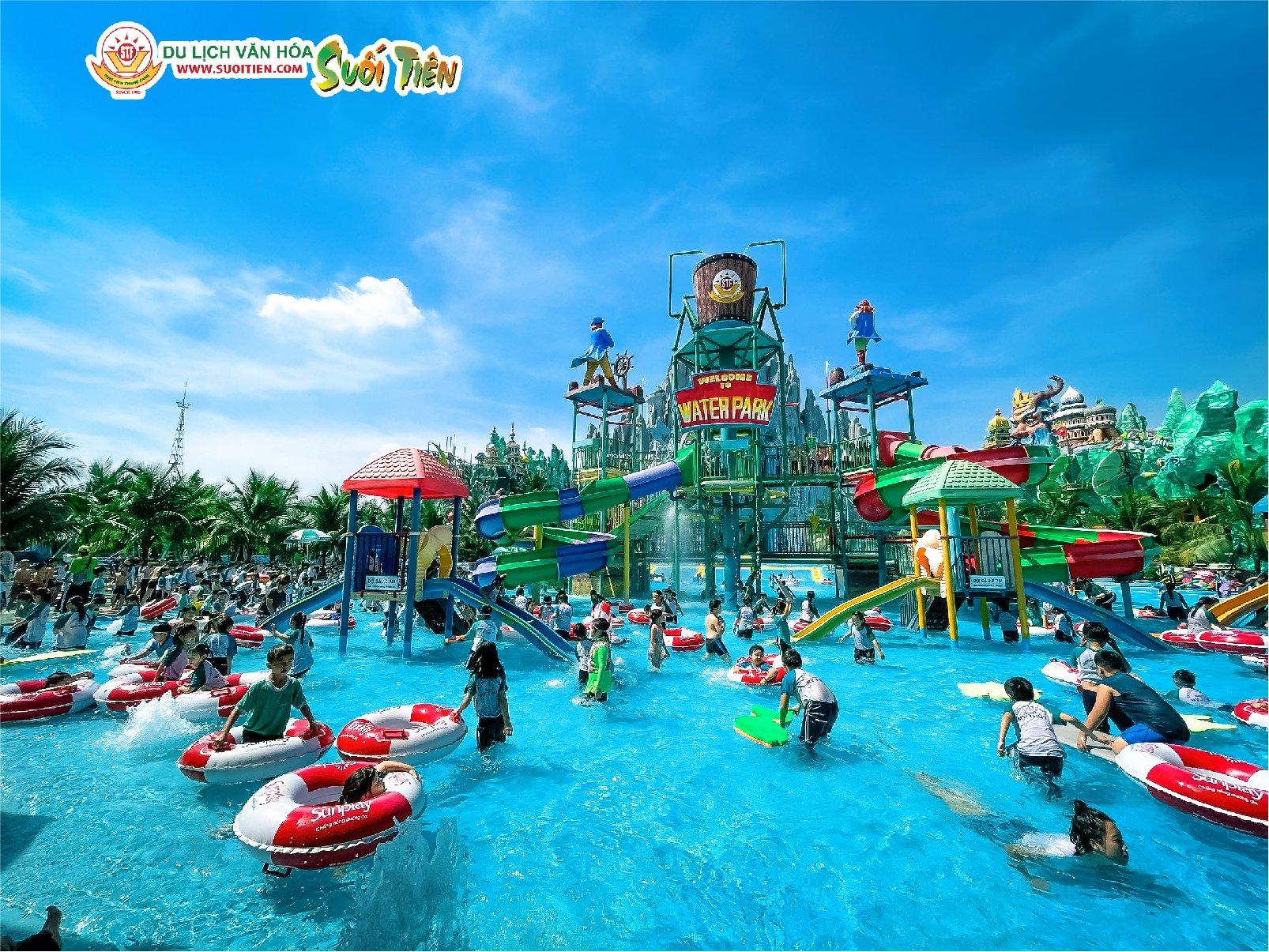Khám phá những địa điểm vui chơi Tết Nguyên đán 2021 ở Sài Gòn 2021 - Ảnh 13.