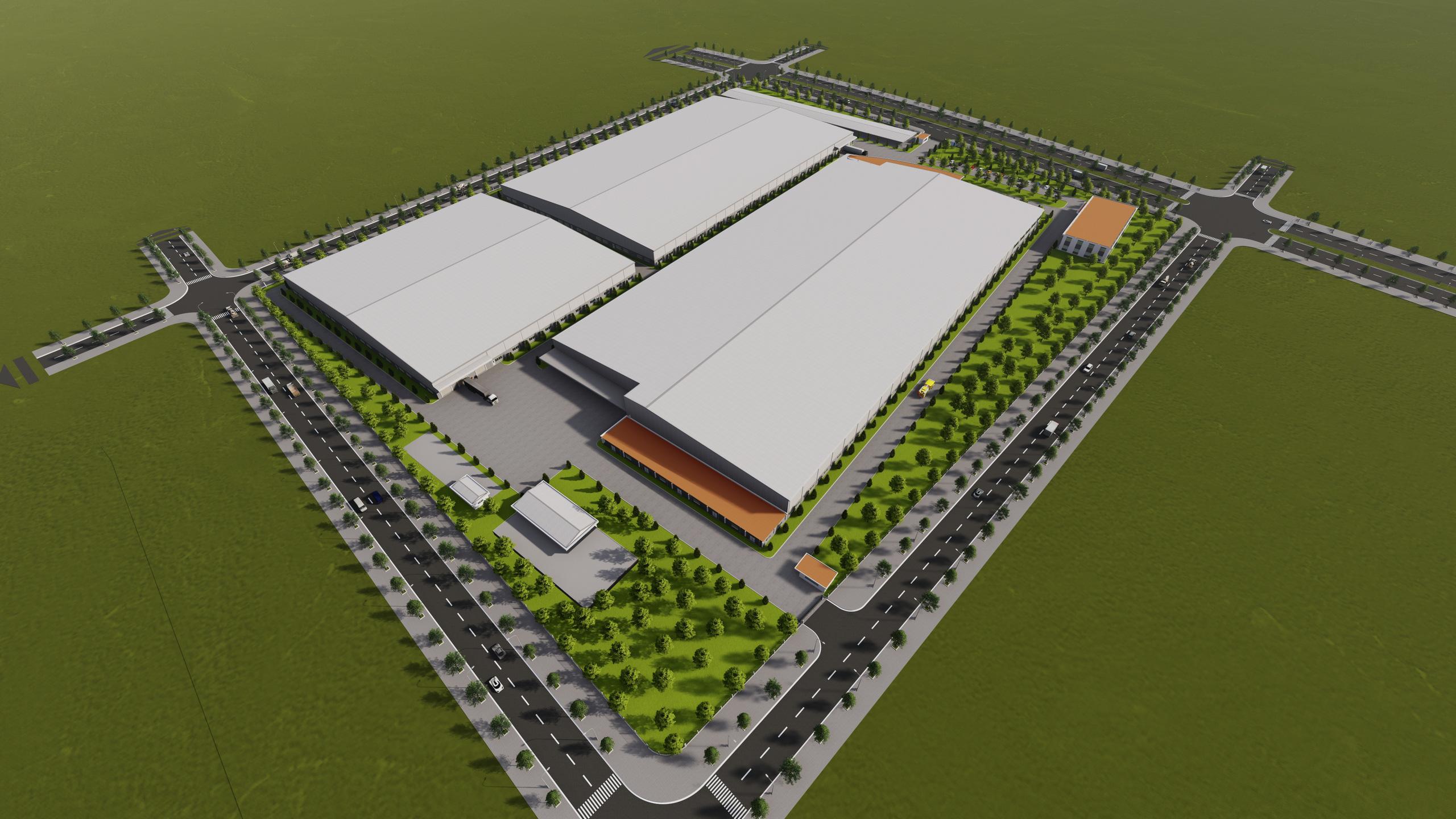 Hai người Mỹ đăng ký đầu tư 110 triệu USD làm Nhà máy sản xuất vật liệu bán dẫn ở Đà Nẵng - Ảnh 1.