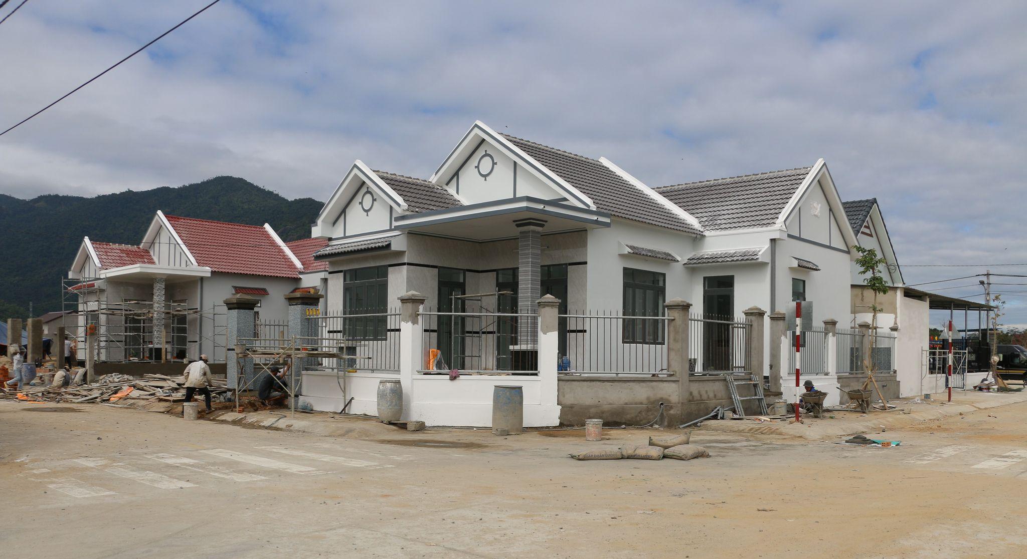 Khánh Hòa 2.458 trường hợp bị ảnh hưởng bởi dự án cao tốc Bắc – Nam - Ảnh 1.