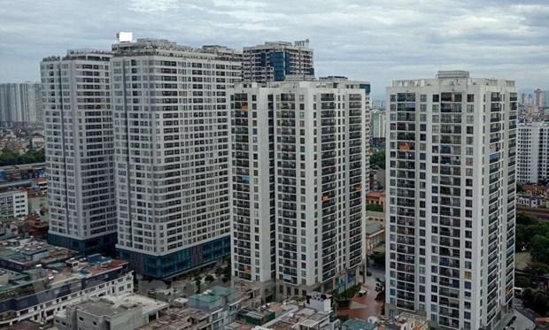 JLL dự báo 5 xu hướng dẫn dắt thị trường bất động sản năm 2021 - Ảnh 1.