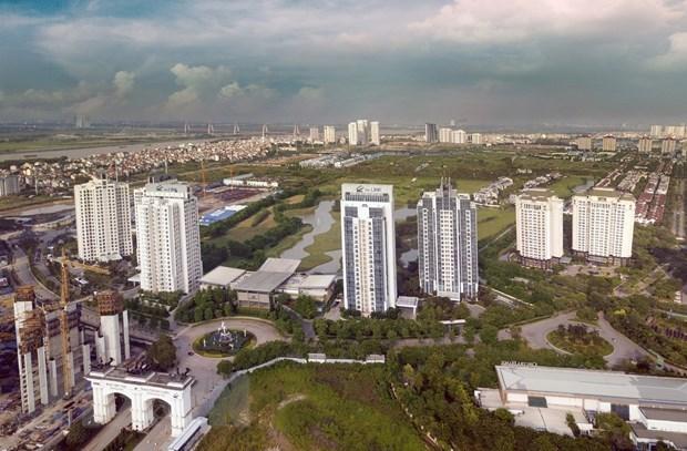 JLL dự báo 5 xu hướng dẫn dắt thị trường bất động sản năm 2021 - Ảnh 2.