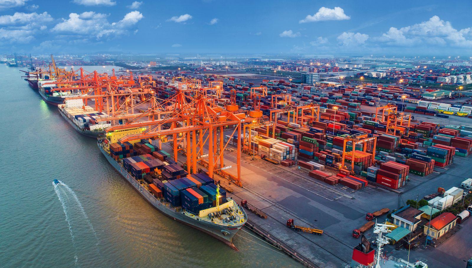 Hải Phòng sẽ có thêm hai bến cảng mới hơn 6.400 tỷ đồng - Ảnh 1.