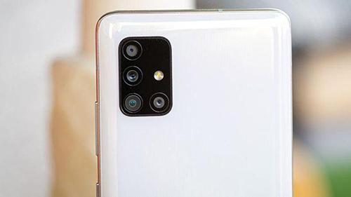 Samsung Galaxy A52 5G với Snapdragon 750G sẵn sàng ra mắt - Ảnh 2.