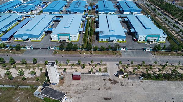 Đồng Nai tìm chủ cho Khu công nghiệp Cẩm Mỹ hơn 2.700 tỷ đồng - Ảnh 1.