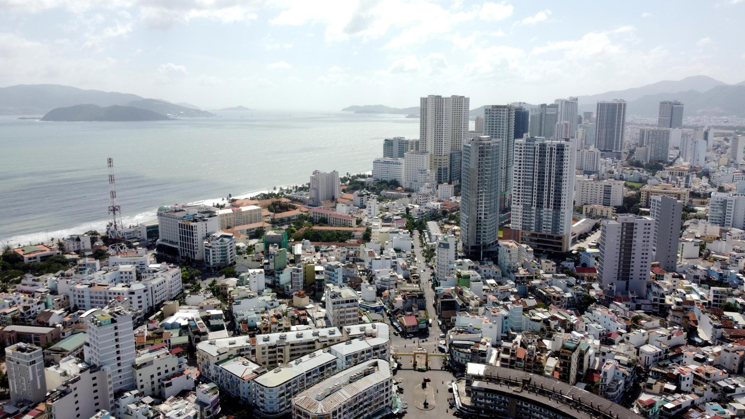 Cần 61 tỷ đồng để lập quy hoạch Khánh Hòa thời kỳ 2021 - 2030 - Ảnh 1.