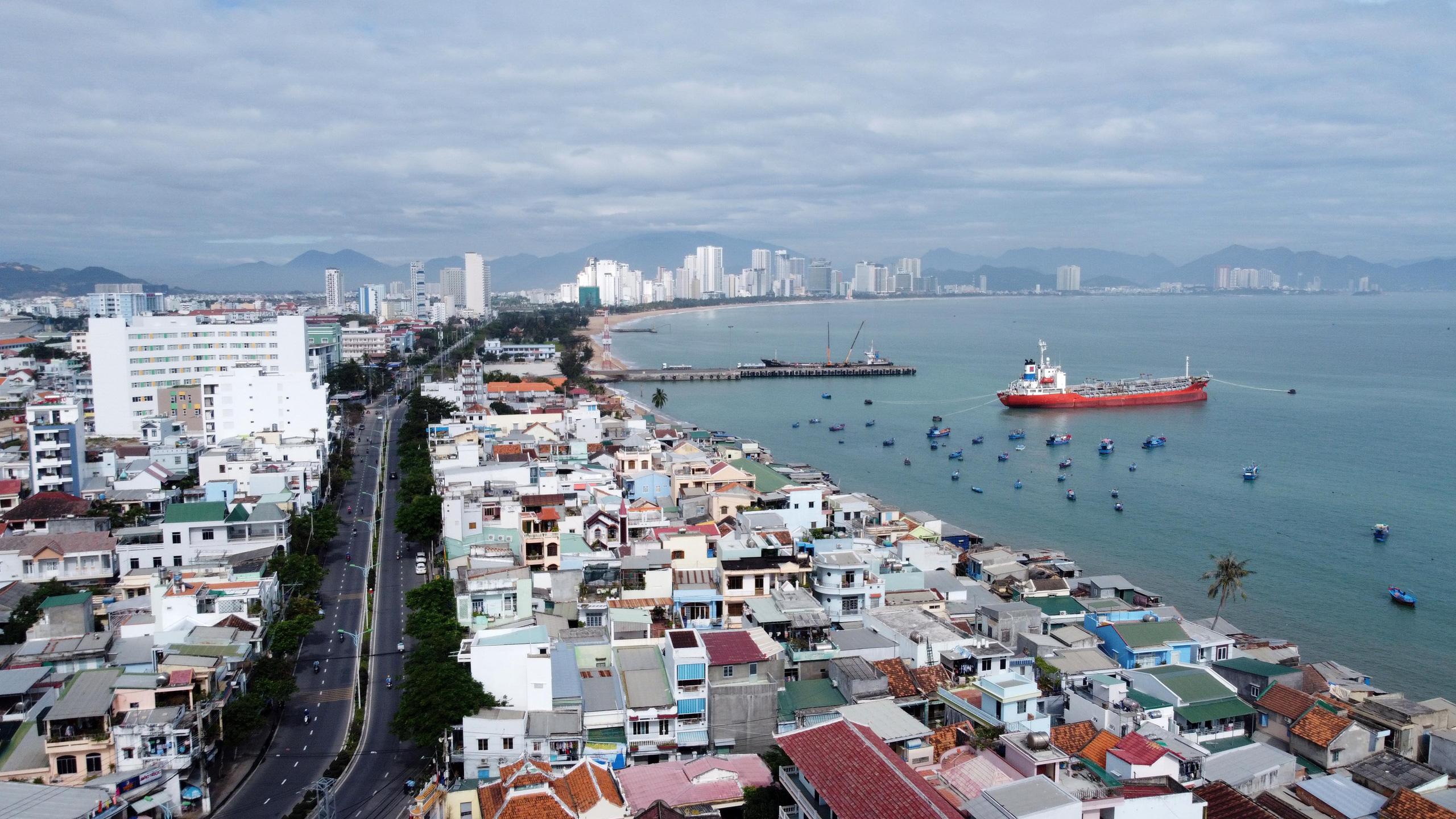 Cần 61 tỷ đồng để lập quy hoạch Khánh Hòa thời kỳ 2021 - 2030 - Ảnh 2.