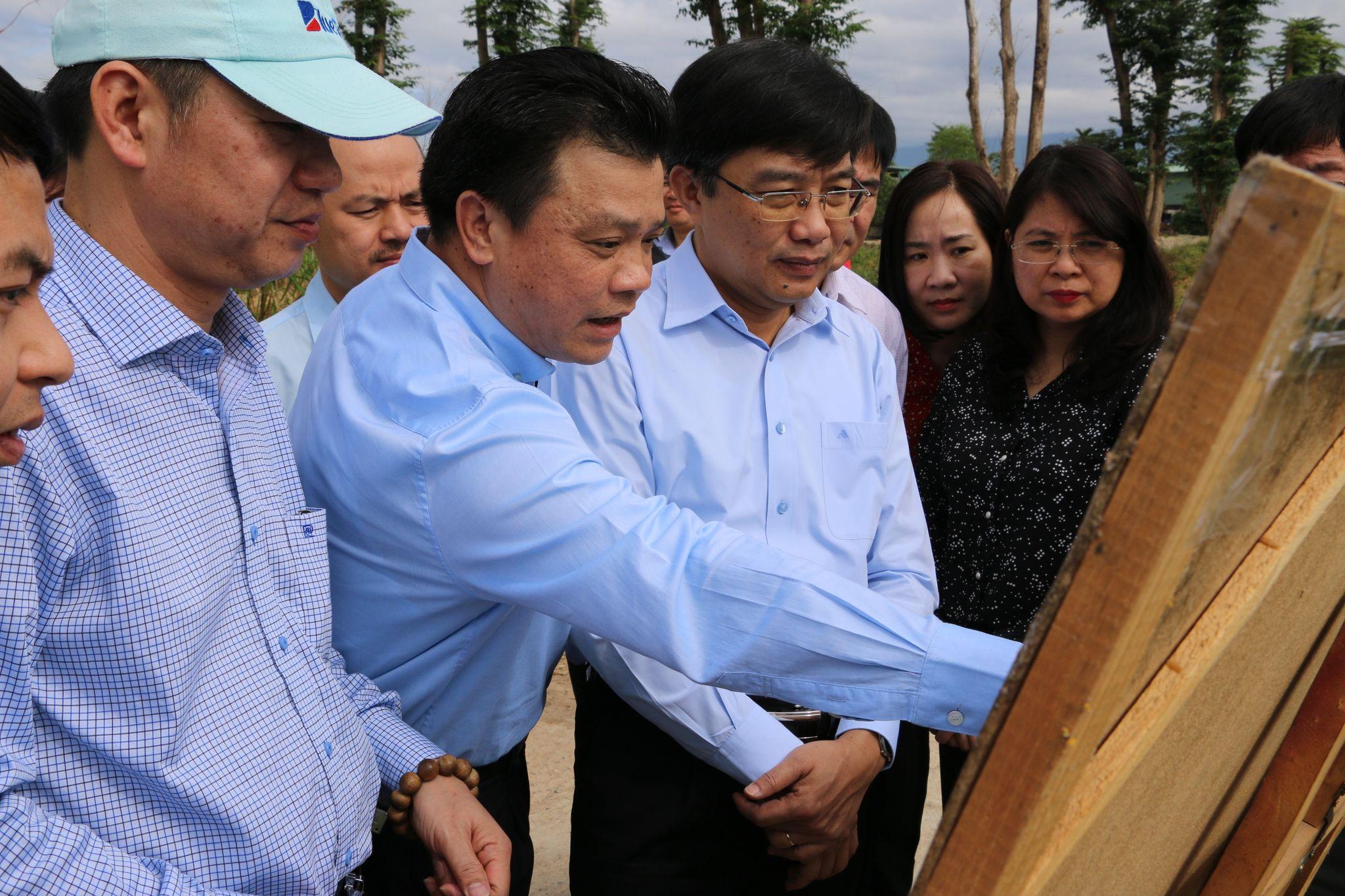 Khánh Hòa 2.458 trường hợp bị ảnh hưởng bởi dự án cao tốc Bắc – Nam - Ảnh 2.