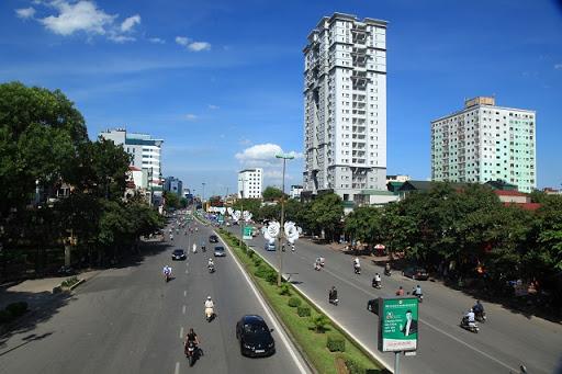 Hà Nội: Định hướng phát triển quận Hai Bà Trưng là khu đô thị thông minh kiểu mẫu, xanh, hiện đại  - Ảnh 1.