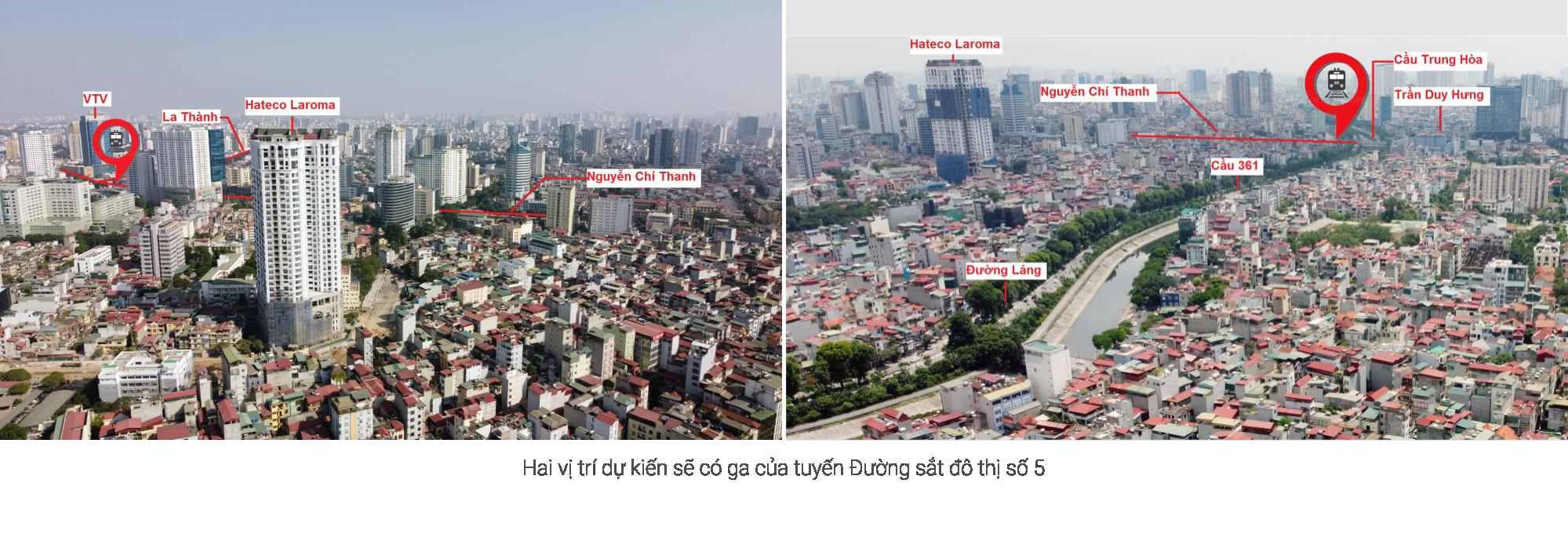 Review dự án Hateco Laroma đang mở bán: Mặt tiền đường 30 m đang mở ở nội đô Hà Nội - Ảnh 14.