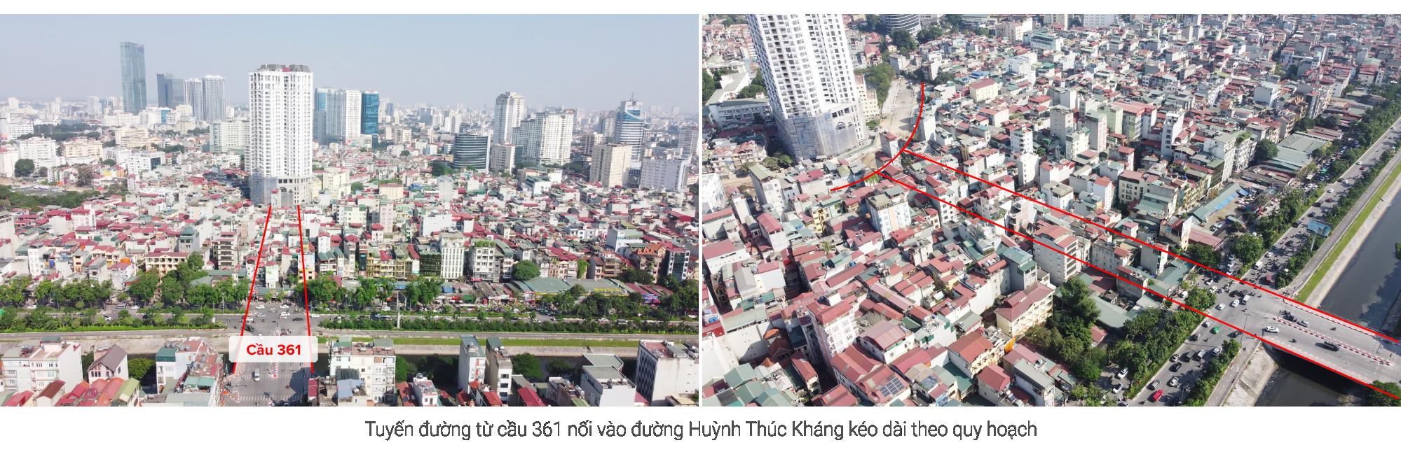 Review dự án Hateco Laroma đang mở bán: Mặt tiền đường 30 m đang mở ở nội đô Hà Nội - Ảnh 13.