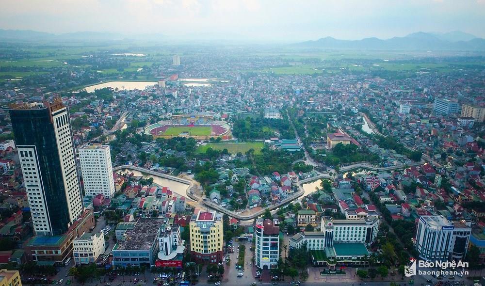 Liên danh Eurowindow Holding trúng thầu KĐT hơn 4.000 tỷ đồng tại Nghệ An - Ảnh 1.