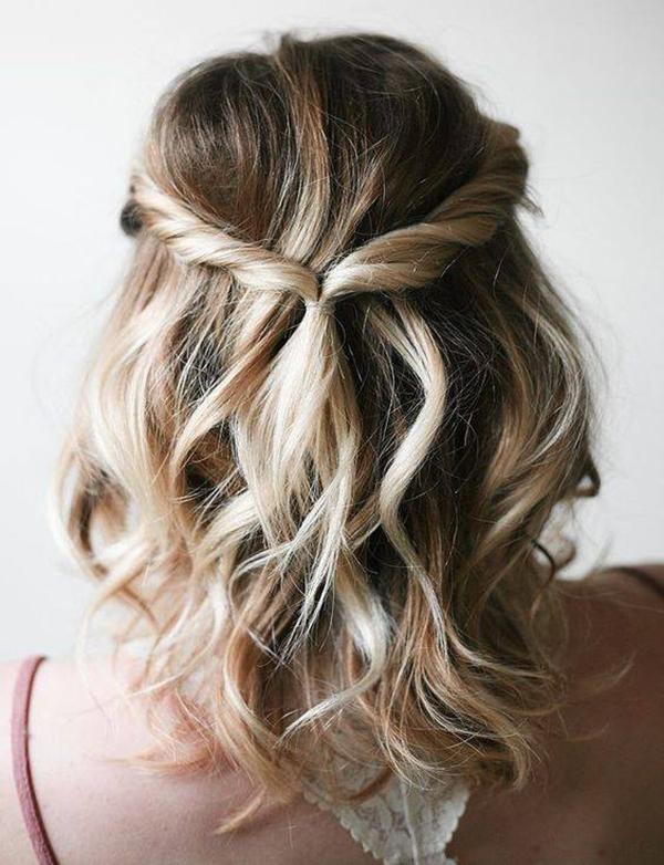 7 kiểu tóc đi chơi Tết ấn tượng cho nàng dịp đầu năm mới - Ảnh 1.