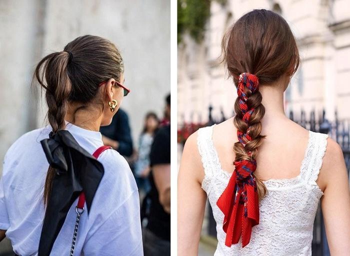 7 kiểu tóc đi chơi Tết ấn tượng cho nàng dịp đầu năm mới - Ảnh 3.