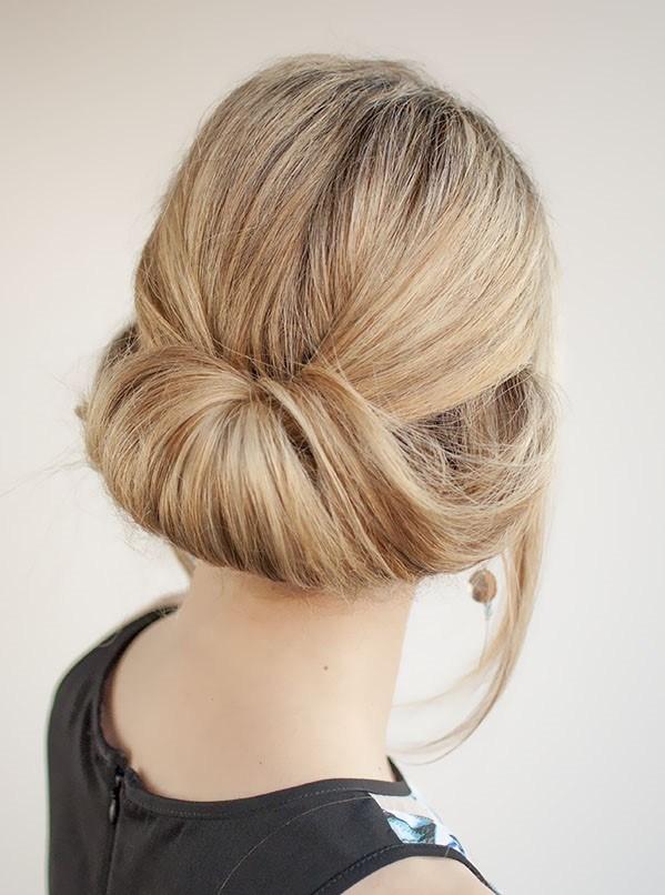 7 kiểu tóc đi chơi Tết ấn tượng cho nàng dịp đầu năm mới - Ảnh 4.