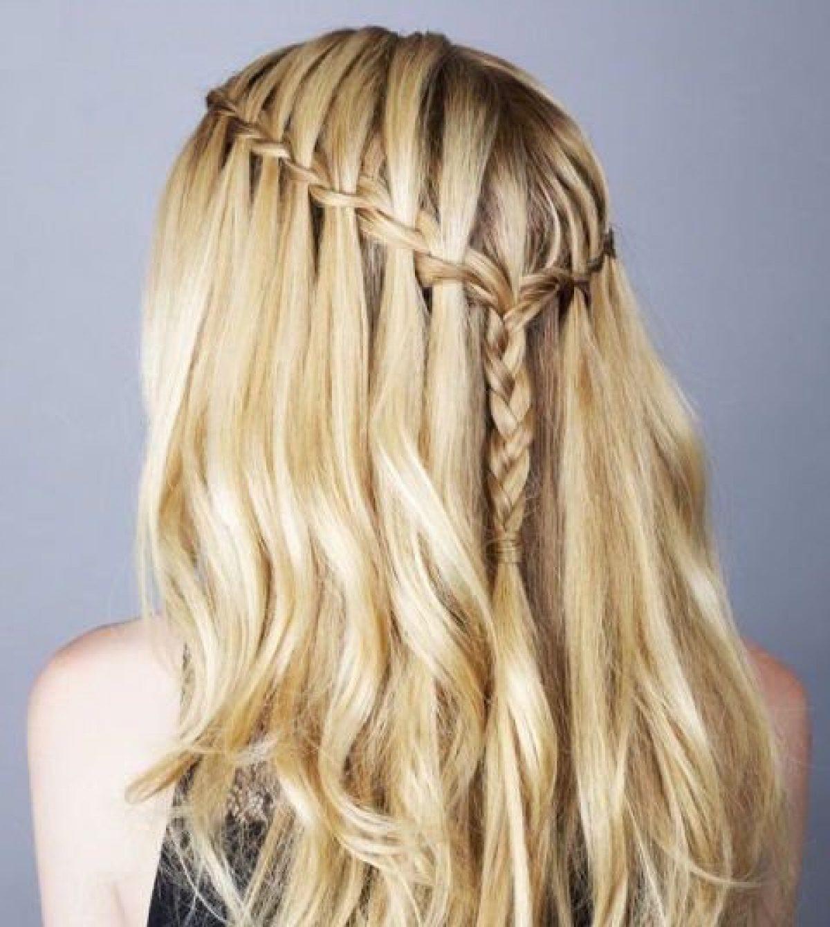 7 kiểu tóc đi chơi Tết ấn tượng cho nàng dịp đầu năm mới - Ảnh 5.